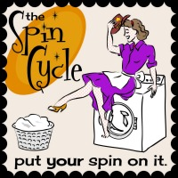 Spin Cycle at Second Blooming