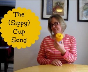 Sippy Cup Song