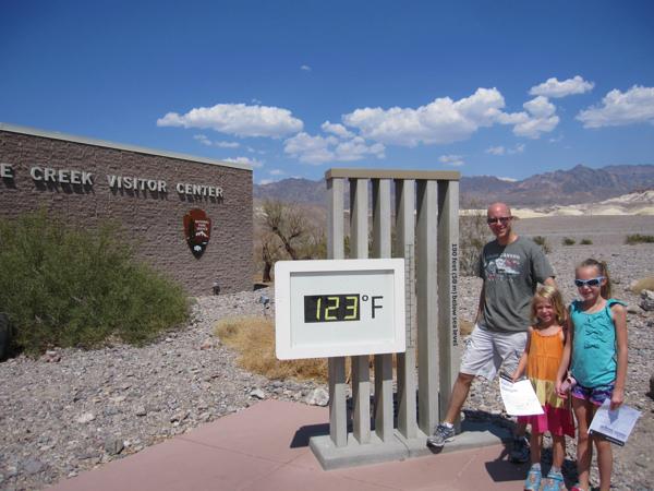 Death Valley Natl Park