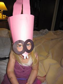 Emmy Bunny Hat